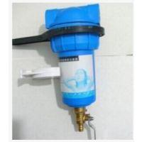民泉塑料前置过滤器 净水器配件生产厂家 超滤机前置阻垢器