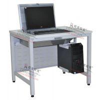 托克拉克品牌供应长春嵌入式电脑桌 简约现代款
