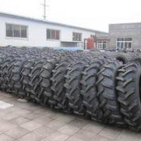 拖拉机人字轮胎20.8-38农用轮胎,厂家直销正品三包,五征福田等60多家企业配套
