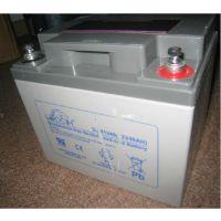 理士蓄电池DJM1245参数规格