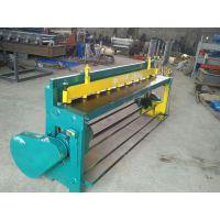 供应兴益1-1.3米电动脚踏剪板机 脚踏式剪板机