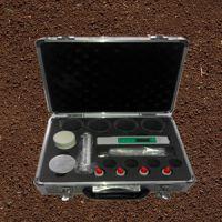手持式土壤养分速测仪,手持式测土仪,土壤氮磷钾测试仪
