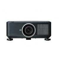 丽讯LX8271P丽讯工程投影机7600流明双灯镜头居中系统集成工程
