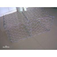石笼网挡土墙结构设计图