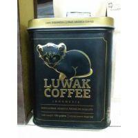 供应猫屎咖啡豆专卖店 麝香猫屎咖啡专卖 猫屎咖啡豆总代理 印尼野生原装进口