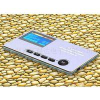 厂家特价供应金属卡片MP3   卡式MP3   金属名片MP3播放器