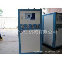 供应专业10HP水冷式冷水机【维修 保养 24小时上门服务】