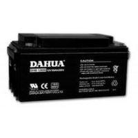 大华蓄电池(12V100AH)