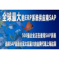 上海SAP Business One 合作伙伴达策