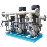 HB变频恒压供水设备