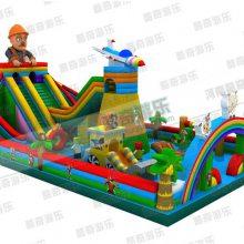 孩子玩的蹦蹦床多少钱|充气蹦床价格
