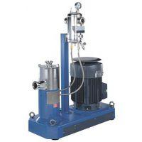 石墨烯研磨分散机,高速研磨分散机
