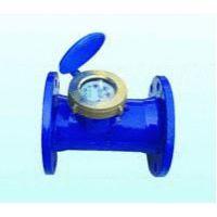 供应中西水平螺翼式水表(干式) 型号:LXL-100库号:M360483