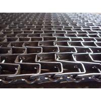 我厂生产长城网带 马蹄链 耐高温 价格优惠 不锈钢网带链