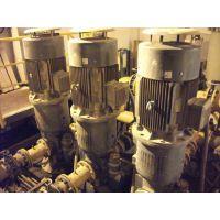 钢管生产设备液压系统低压油泵HSNS940R50W 循环泵 三螺杆油泵