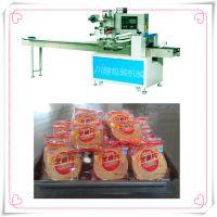 台湾柿子饼包装机 川越牌吊饼套袋包装机 富平柿饼包装机械