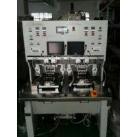 供应二手热压机 二手联得双工位热压机