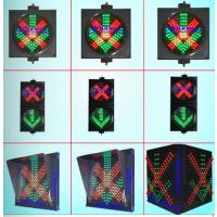 led隧道车道指示器,收费站红叉绿箭,雨棚信号灯生产厂家