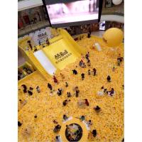 百万海洋球嘉年华项目那个牌子好 郑州乐信百万海洋球项目热销