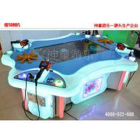 新款亲子互动电玩设备, 真实的钓鱼体验游戏机 神童海钓王