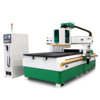 河北板式家具开料设备 针对全屋定制家具生产 品脉数控厂家直销