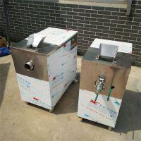 鼎信单螺杆自动切断食品膨化机 【箱式】小型多功能食品膨化机