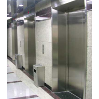 陕西专业供应304不锈钢电梯门套包边电梯门框