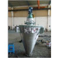 供应诺星广东卧式双螺旋混合机 广东不锈钢混合机 双螺旋碳钢混合机