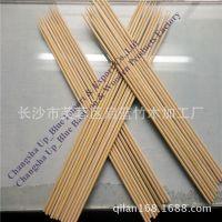 供应BBQ烧烤工具 烧烤用品 烤签 批发 竹签 竹制烤针