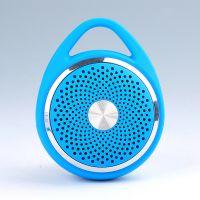 时尚设计户外运动蓝牙音箱 便携式3D环绕炮迷你户外运动音响批发