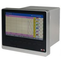 多通道无纸记录仪 NHR-8100 12路彩屏无纸记录仪 福建虹润