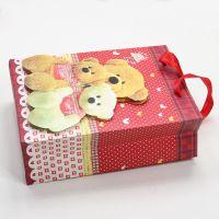 礼品袋手提纸袋 温州生产厂家 批发厂家定制图案 喜庆包装礼品袋