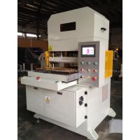 DP-650P Sheet Material Hydraulic Oil Press