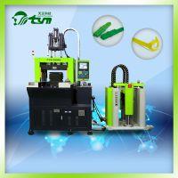 直压注胶液态硅胶机 硅胶电子表带成型设备