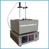 北京精凯达 JK21678 集热式磁力搅拌器 数显恒温 定时转速 DF-101S