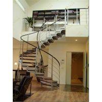 上海实木楼梯图片_实木装修楼梯图片_复式楼楼梯图片