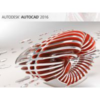 AUTOCAD2018设计软件(正版实名授权)