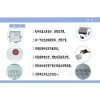 北京京晶供应 一键清零不锈钢数显电子水表 清零不锈钢水表 型号:20Q3