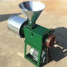 2016新品上市家用小型面粉机 粮食磨面机 齿槽式磨面机 圣通牌