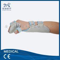 功能位手托医用批发铭瑞 厂家批发正品矫形器 新款 适用手腕拇指扭伤骨折固定