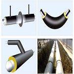 聚氨酯保温管专注品质改变管道格局