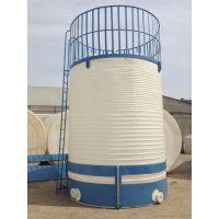 山东6吨塑料水塔,PE纯原料塑料大桶