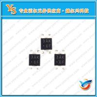 日本AKM进口线性霍尔元件HG166A 电流检测贴片霍尔HG166A