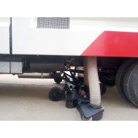 市政道路干吸车价位_大型柴油扫地车