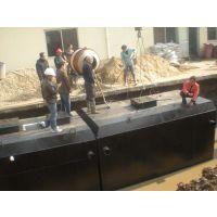 西安纸箱厂污水处理设备优点