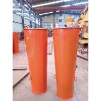 巩义天旺350*250*1000型高质地桩基础浇筑串筒