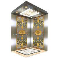 供应六安304、201不锈钢镜面电梯侨箱板|高级酒店精美不锈钢轿厢制造