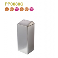 MEDICLINICS PP0080C 美迪科林垃圾桶