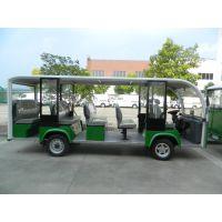 东营电动观光车,山东东营景区14座敞开电瓶游览车