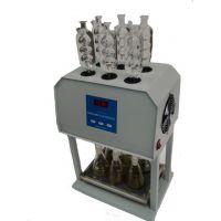 供应YHCOD-100型COD自动消解回流仪